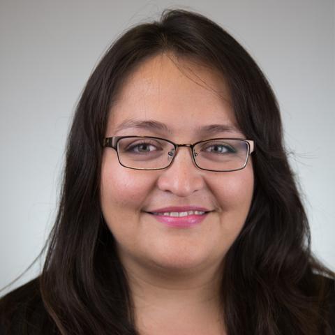 Rosamaria Carrillo