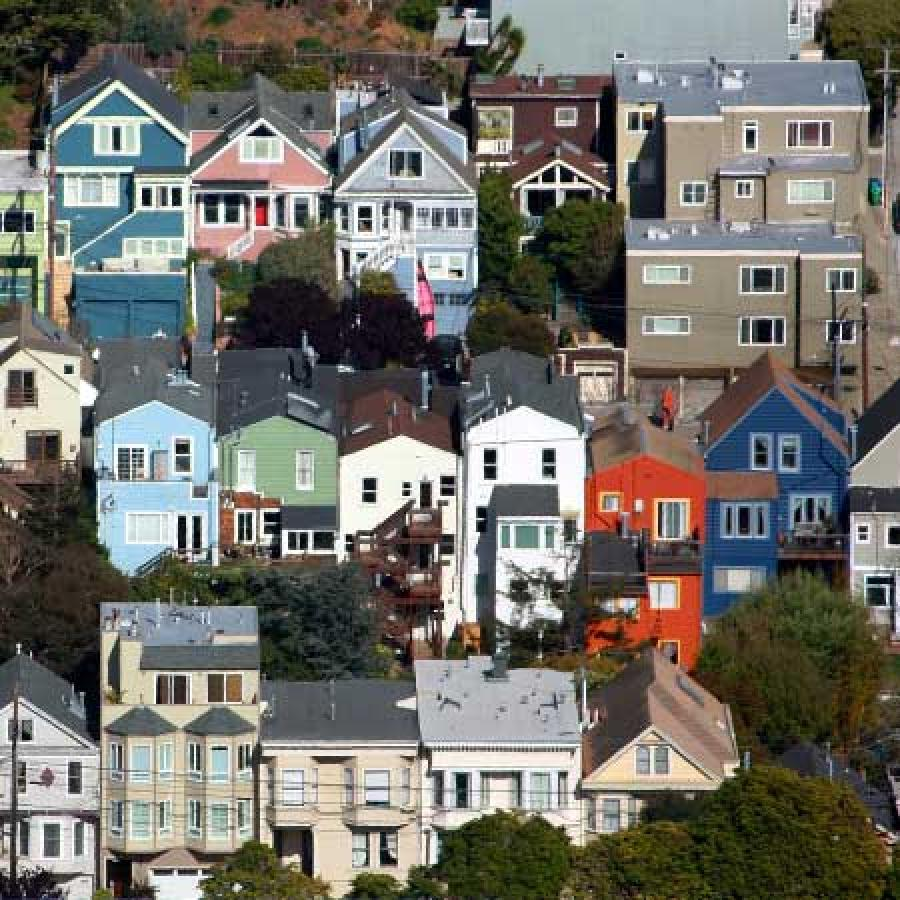 Rents In Bay Area: Economic Gains: Eliminate Rent Burden